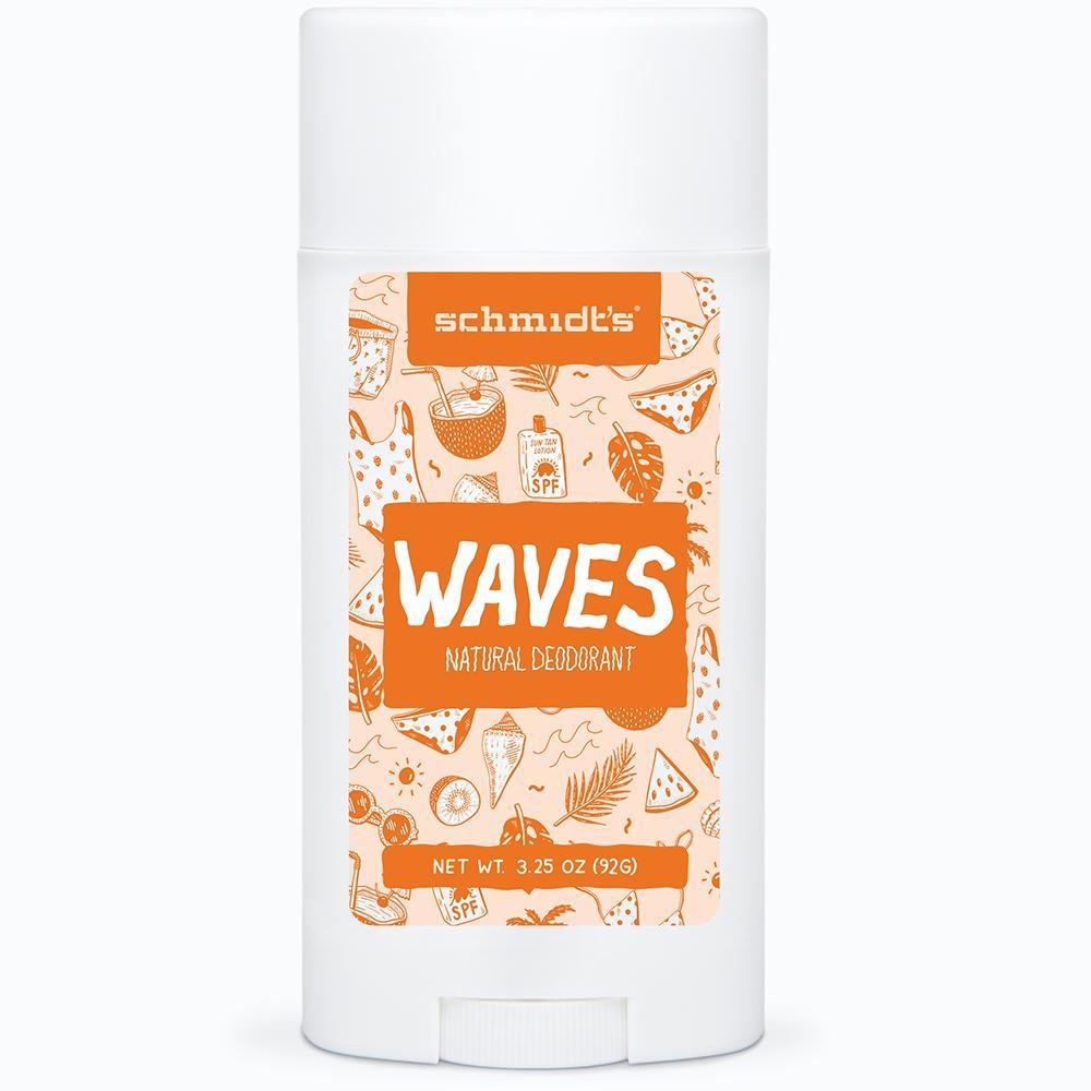 Waves Deodorant Stick